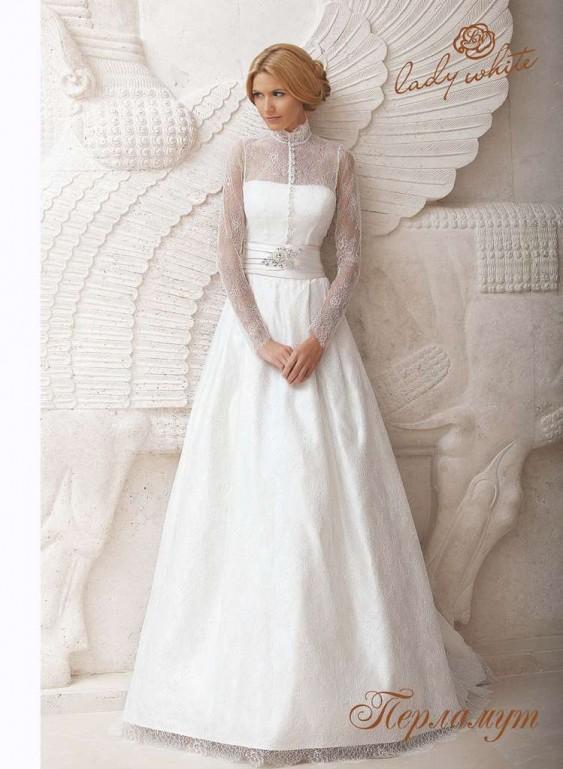 Платья для венчания фото после свадьбы