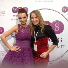 На Wedding Business Summit – аншлаг!