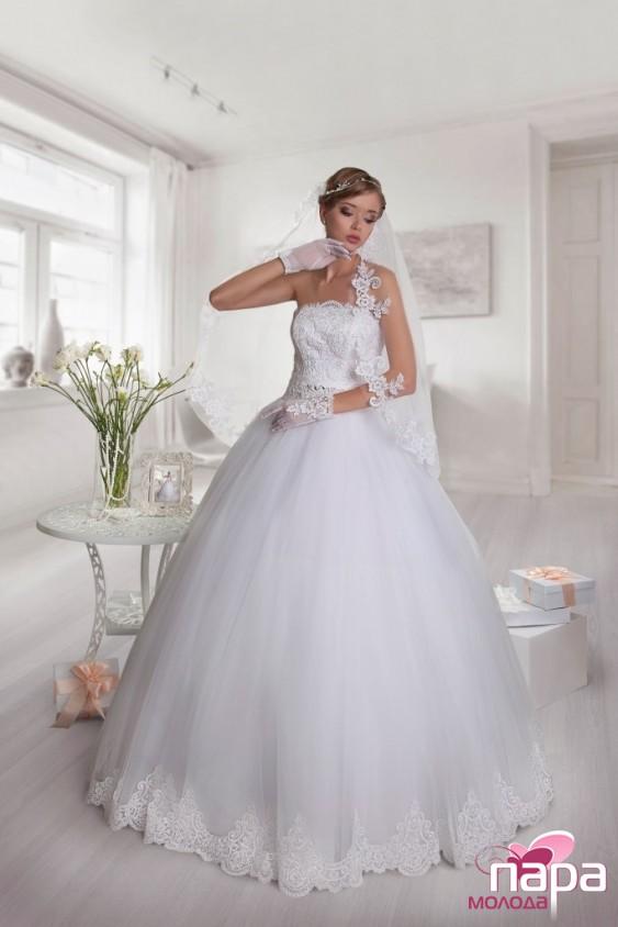 Весільна сукня 2014  колекція ТМ Dimira ea2a3b782181e