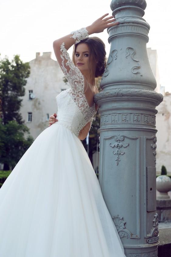 c071ff894112c3 Весільні сукні ТМ Sunny Princess | Чернівці