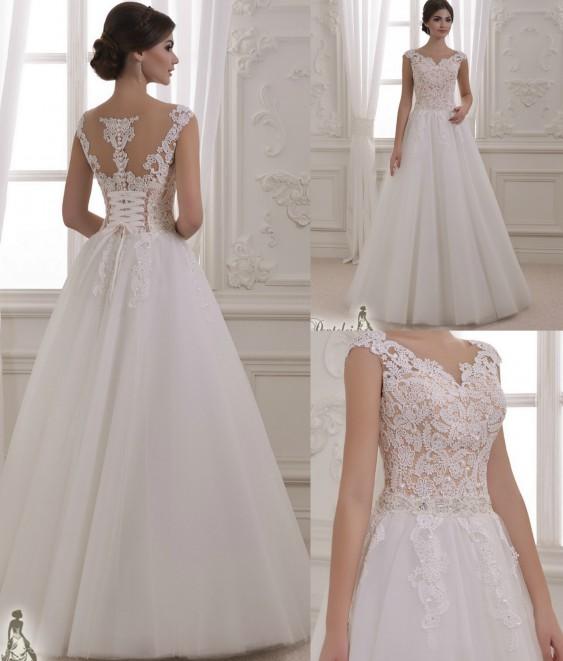 861c3b4bf44f8c Весільний салон Wedding Room | Луцьк