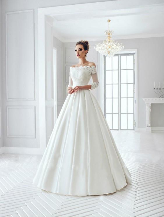 4604b9bd9b7b1e Весільний салон «Айворі» | Вінниця