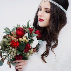 Fialka company. Dream wedding studio | Івано-Франківськ