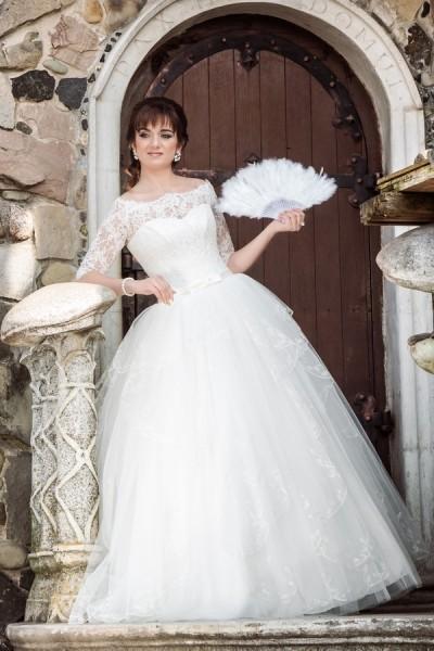 6eeda89fabdb12 Весільний салон DARIA | Луцьк. Весільні сукні для наречених в Луцьку ...