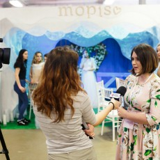 Lviv Wedding Festival 2017 організатор: Mopis Wedding&Event  #LWF2017