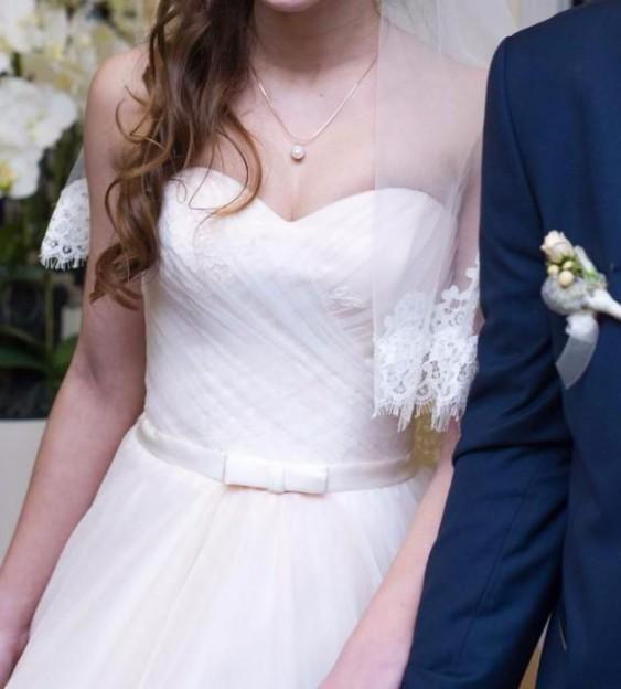 78902b17094230 Весільна сукня Crystal   Львів