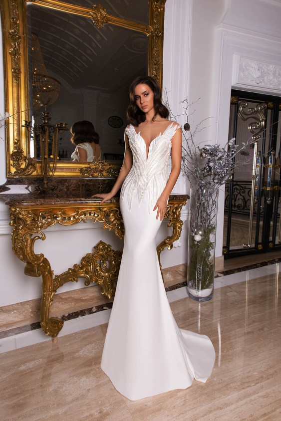 a14e742422b1d2 ... Весільний салон Фея - ексклюзивні весільні сукні | Чернівці ...