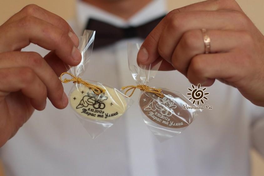 Готовый подарок на свадьбу 88