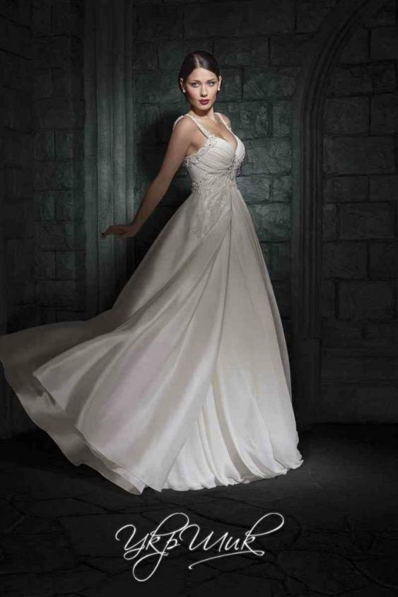 aa0c42432ecb49 Фабрика весільних суконь «УкрШик» | Чернівці