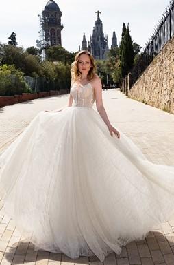 Салон свадебной и вечерней моды Cherry  db38c025db7c6