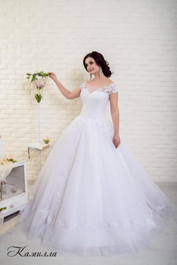 841eff37c9096f Весільний салон Весільний Стиль | Вінниця ...