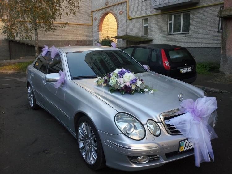 Авто на свадьбу в Рязани Аренда 25