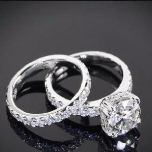 Коштовне каміння в обручці  не діамантами єдиними 2f80f5980f0d6