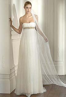 Тенденції весільної моди. Розкіш шлюбного мережива 5c239d0c6227f
